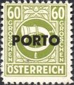 Austria 1946 Occupation Stamps of the Allied Military Government Overprinted in Black l.jpg