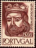 Portugal 1955 Portuguese Kings e