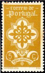 Portugal 1940 Portuguese Legion a