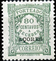 Azores 1924 Postage Due Stamps of Portugal Overprinted (3rd Group) i.jpg
