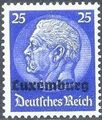 German Occupation-Luxembourg 1940 Stamps of Germany (1933-1936) Overprinted in Black j.jpg