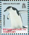 British Antarctic Territory 2008 Penguins of the Antarctic g.jpg