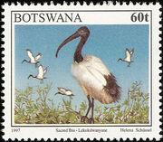 Botswana 1997 Birds i