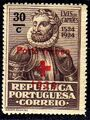 Portugal 1929 Red Cross - 400th Birth Anniversary of Camões a.jpg