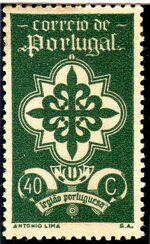 Portugal 1940 Portuguese Legion e
