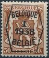 Belgium 1938 Coat of Arms - Precancel (1st Group) d.jpg