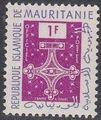 Mauritania 1961 Cross of Trarza a.jpg
