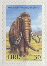 Ireland 1999 Extinct Irish Animals g