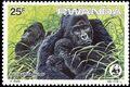 Rwanda 1985 WWF Mountain Gorilla c.jpg