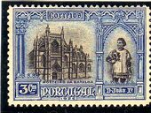 Portugal 1926 1st Independence Issue b