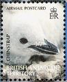 British Antarctic Territory 2006 Penguins of the Antarctic a.jpg