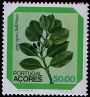 Azores 1981 Azores Flowers (1st Issue) d