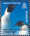 British Antarctic Territory 2003 Penguins of the Antarctic a.jpg