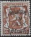 Belgium 1938 Coat of Arms - Precancel (4th Group) d.jpg