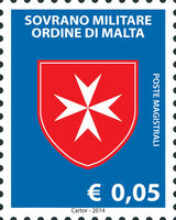 Sovereign Military Order of Malta 2014 The Maltese Cross a
