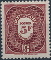 Cameroon 1947 Postage Due Stamps g.jpg