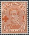 Belgium 1918 King Albert I (Red Cross Charity) a.jpg
