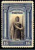 Portugal 1926 1st Independence Issue f