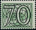 Netherlands 1940 Numerals - Stamps of 1926-1927 Surcharged n.jpg