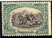 Portugal 1926 1st Independence Issue s