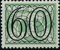 Netherlands 1940 Numerals - Stamps of 1926-1927 Surcharged m.jpg