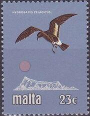 Malta 1981 Birds d