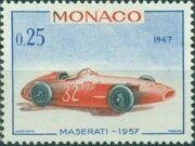 Monaco 1967 Automobiles g
