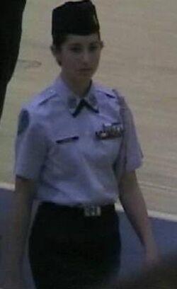 Alyssia Thomas2007