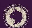 Salem Witches' Institute