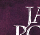 James Potter and the Morrigan Web