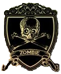 (AAU) Zombie House Crest 1