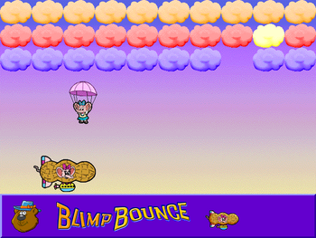Image of Blimp Bounce.