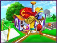 Casey's house