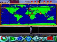 Js6g map screen