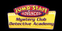 JumpStart Advanced 2nd-4th Grade: Mystery Club series