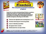 Preschool preview