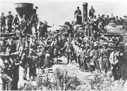 Railroad 1869