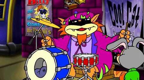 JumpStart Music - Jam with Cool Cat intro