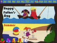 K-new calendar