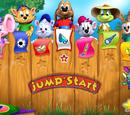 JumpStart All-Stars