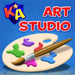 Image of JumpStart Art Studio.