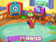Adp playroom