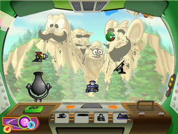 Image of Hopsalot's Invention Lab.