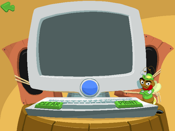Image of Computer.