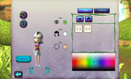 M&mapp avatar creator
