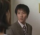 Katsuya Tokunaga