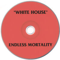 Endless Mortality CD