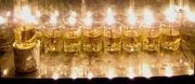 8th Night of Chanukkah in Meah Shaarim