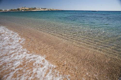 File:Sharm El Sheikh. Naama Bay..jpg