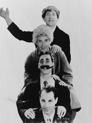 File:MarxBrothers1931.jpg